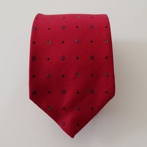 Vintage G. Fox & Co. Men's Shops Tie